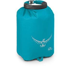 Osprey Ultralight DrySack 12 Bagage ordening turquoise